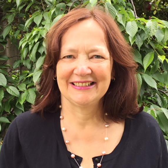 Netty Horton, CEO