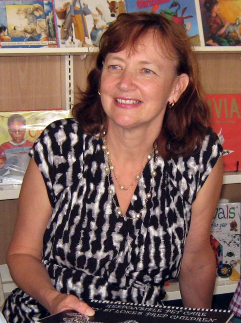 Ms Netty Horton