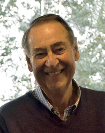 Frank Swan, former Chair of CatholicCare Board